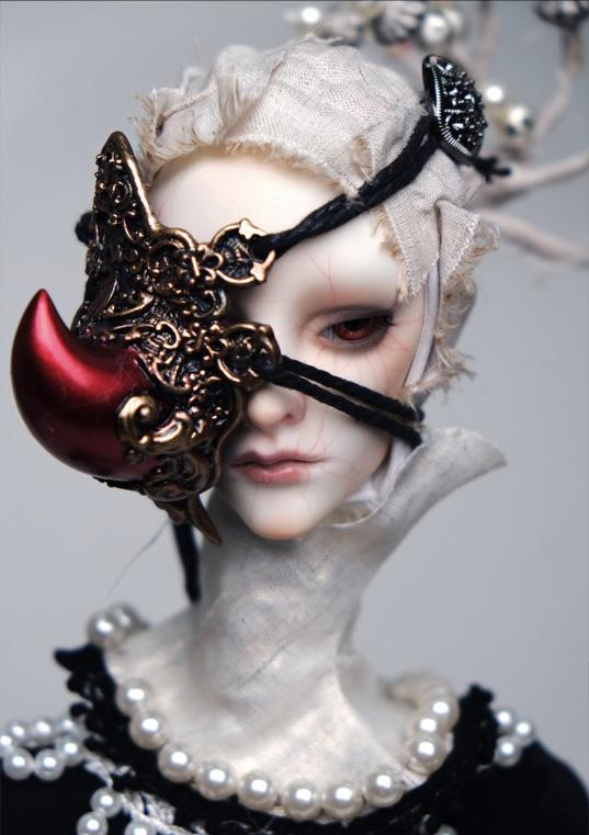 Eye Shade (Sexta)
