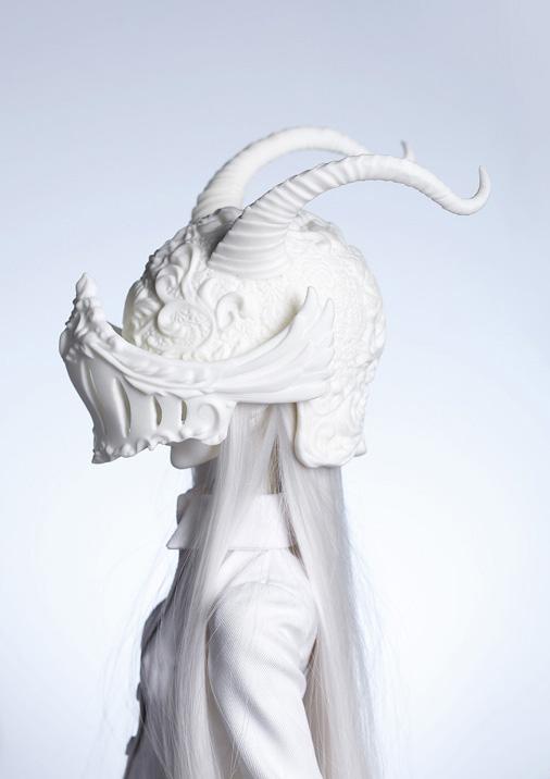 Helmet (Evangeline)