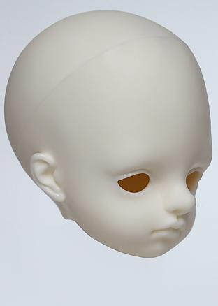 Trista Human Head