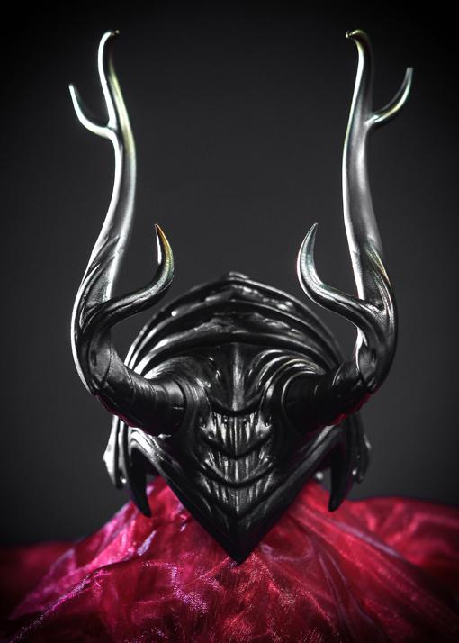 Helmet(Oswald)