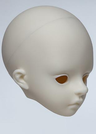 Xanthe Human Head