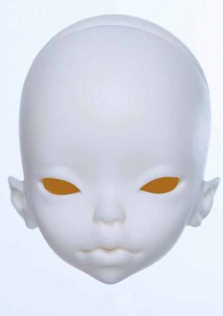 Agatha Head