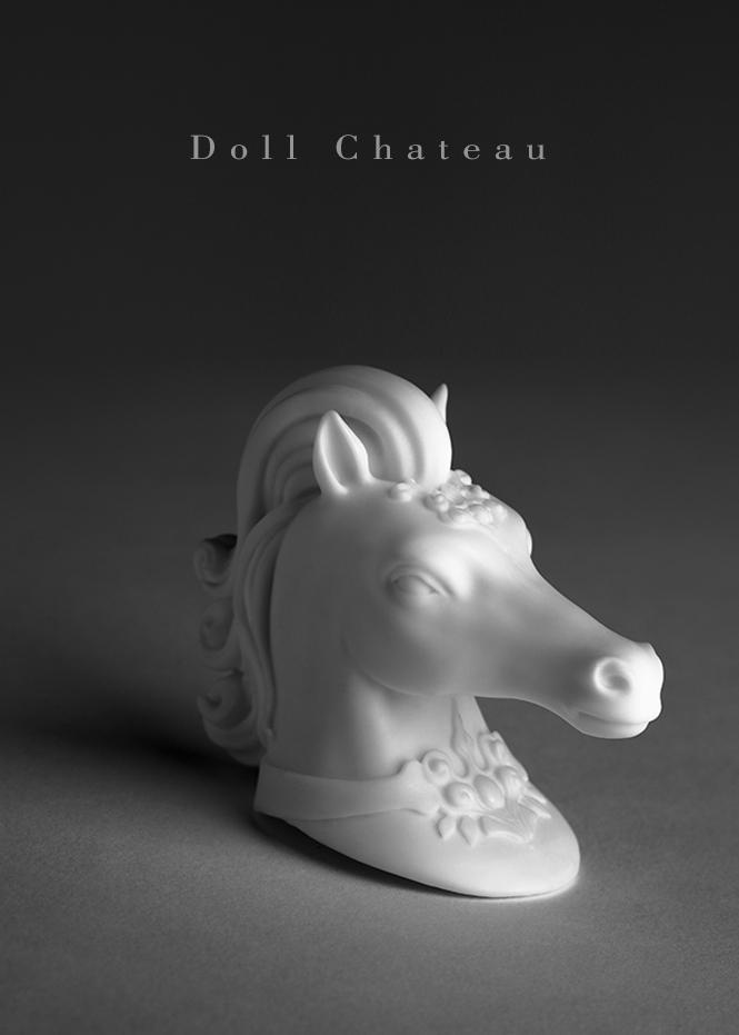 Benedict(Knight head)