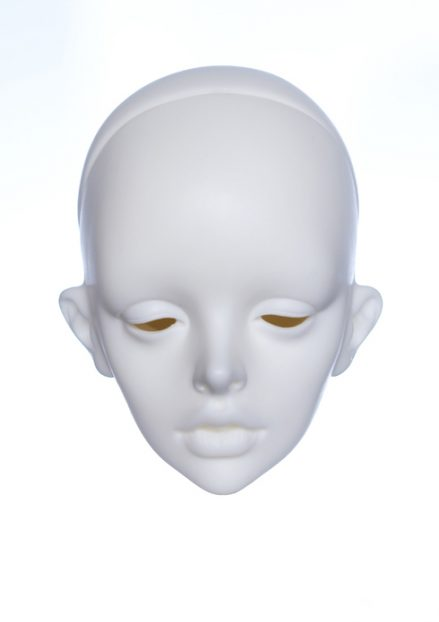 Evangeline Head