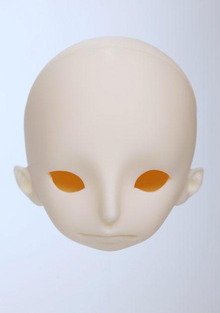 Hilary Head