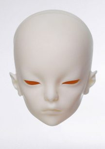 Hubery  Head
