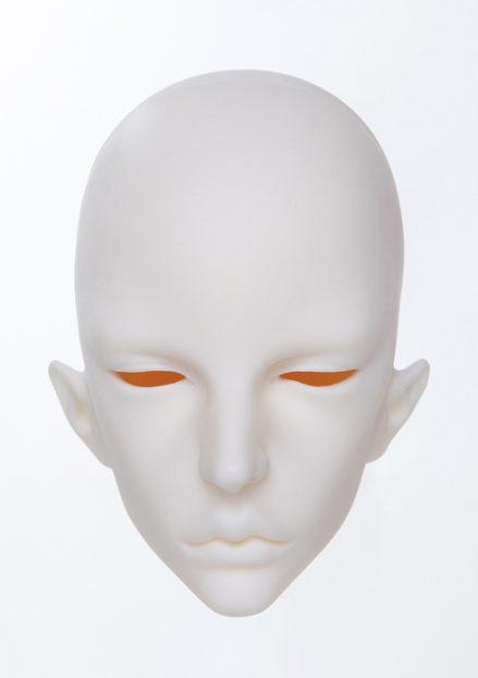 Mephisto.Pheles  Head