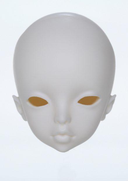Queena Head