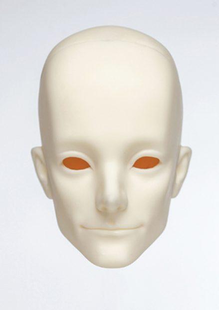 Snowborn Head