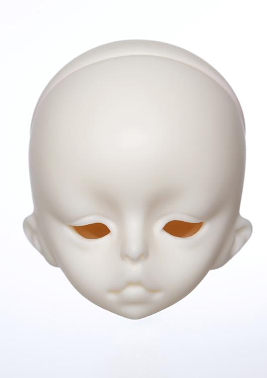 Zora Head