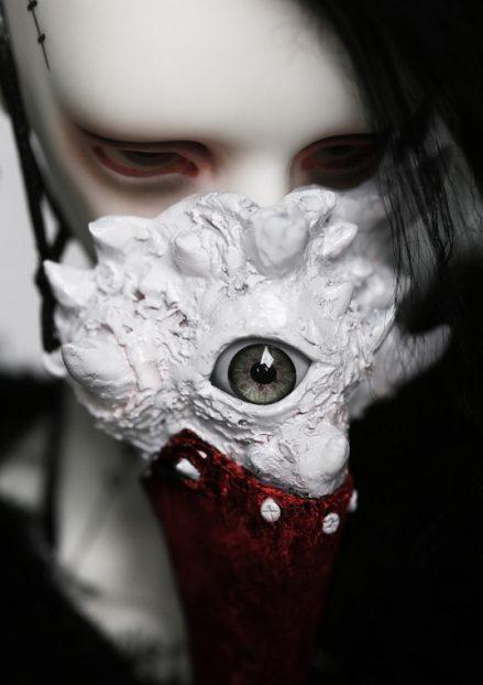 Mask (Dennis)